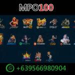 Mpo100 Situs Judi Slot Paling Gacor Terbaik 2021